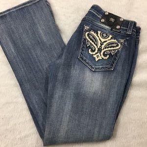 Miss Me Boot Jeans JW5367B3 32 x 34